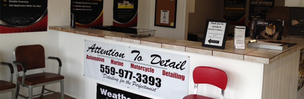 About Us | Attention To Detail - Reedley, CA