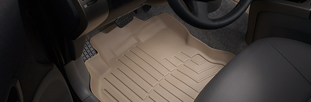 WeatherTech Products | Attention To Detail - Reedley, CA